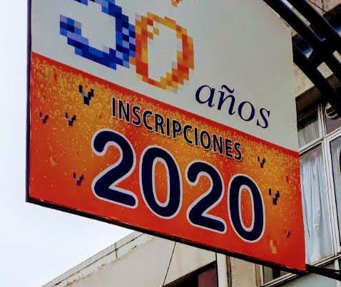 2020 inscripciones abiertas metodo logosófico